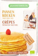 Pannenkoeken traditionele mix