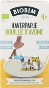 Haverpapje 4+ mnd