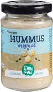 Hummus spread natural