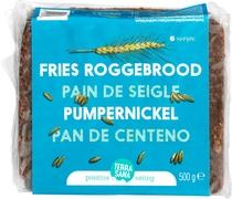 Fries roggebrood