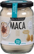 Raw maca high-energy poeder
