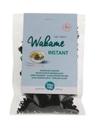 Instant wakame
