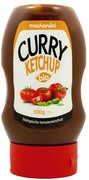 Curry ketchup knijpfles