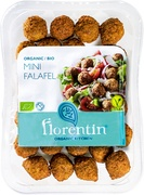Mini falafel balletjes