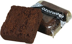 Brownie single packed
