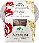 Zeewier Dulse spread