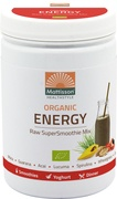 Supersmoothie raw energergy mix