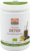 Supersmoothie raw detox mix