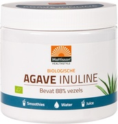 Agave inuline