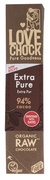 RAW Extra Pure 94%