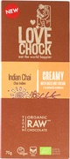 RAW chocolade creamy Indian chai