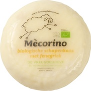 Mecorino fenegriek