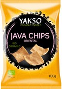 Java chips oriëntal