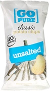 Classic chips unsalted