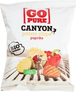 Canyon chips paprika