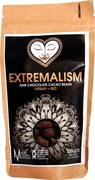Extremalism raw chocolate cacao beans
