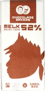 Awajún bar 52% melk