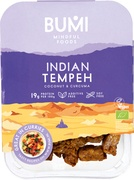 Lupine Tempeh Indiaas