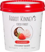 Coco Frost strawberry