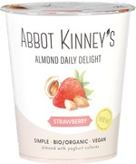 Daily Delight Almond Strawberry